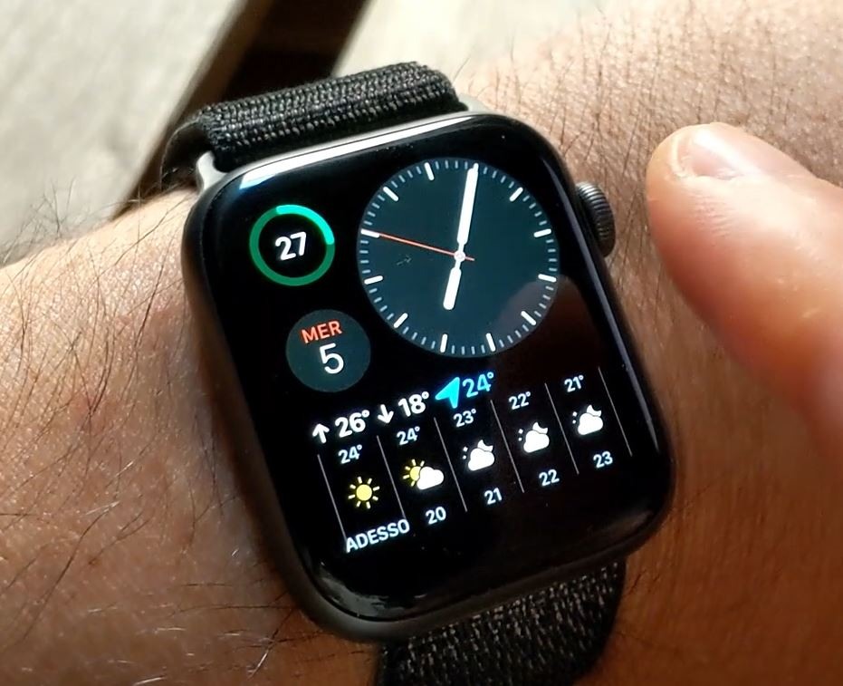 20 nuove funzioni di watchOS 6