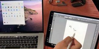 Come configurare Sidecar e usare l'iPad come secondo monitor per il Mac