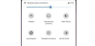 Come aggiungere scorciatoie alle impostazioni rapide di Android (no root)