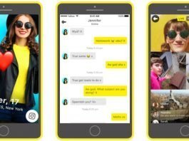 Yubo, un social network per conoscere ragazzi
