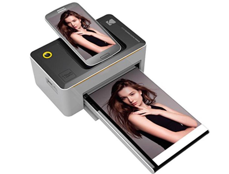 Le migliori stampanti fotografiche portatili da viaggio