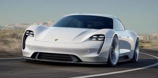 Porsche Taycan, la migliore alternativa alla Tesla Roadster