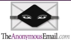 email anonima