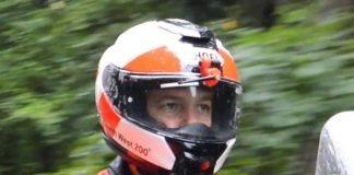WiPEY, il tergicristallo per motociclisti e scooteristi