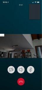 Usare Echo Show o Echo Spot come videocamera di sorveglianza per casa