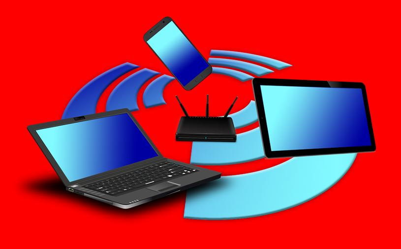 configurare ExpressVPN su router