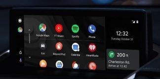 Come installare il nuovo Android Auto