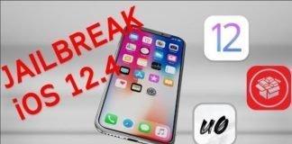 Guida al jailbreak iOS 12.4