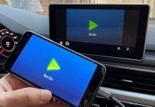 Sky Go su Android Auto
