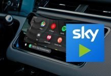 Come guardare Sky Go su Android Auto o qualsiasi altra app video
