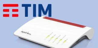 Configurare VoIP su FRITZ!Box 7590 con TIM