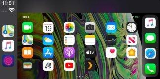 Carbridge con iOS 13