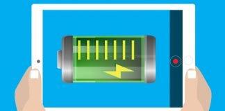 Come controllare lo stato della batteria dell'iPad
