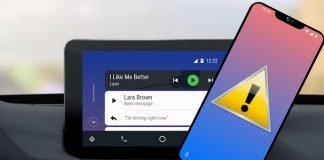 Problema connessione telefono ad Android Auto, soluzione