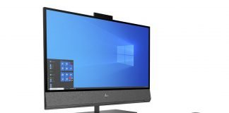 Recensione HP Envy 32 All-in-One