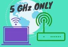 Forzare il pc a usare il Wi-Fi 5GHz e non il 2,4GHz