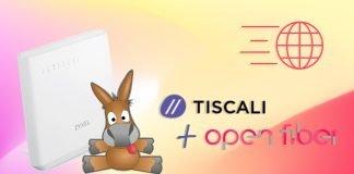 aprire le porte su modem Zyxel VMG8825-T50K