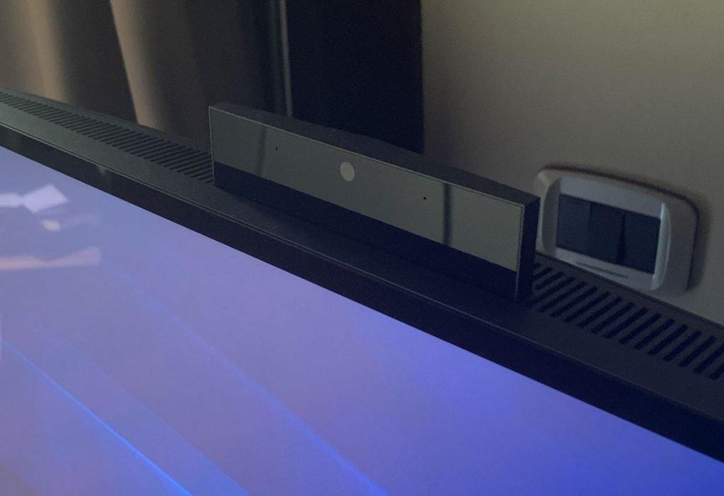 webcam HP ENVY 32