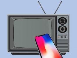 Come fare il mirroring dell'iPhone su tv con chromecast