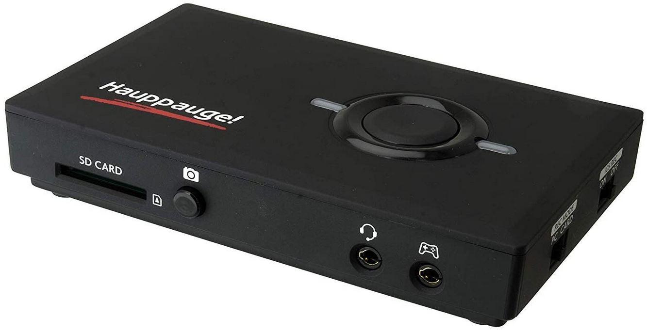 Hauppauge HD PVR 60 Pro