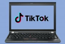 TikTok su pc e Mac