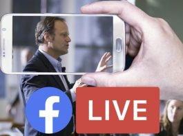 Trucchi iOS, come usare microfono Bluetooth con Facebook