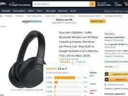 Trucchi Amazon, come scoprire le recensioni false