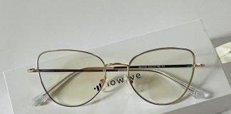 Nowave, gli occhiali per chi lavora al pc