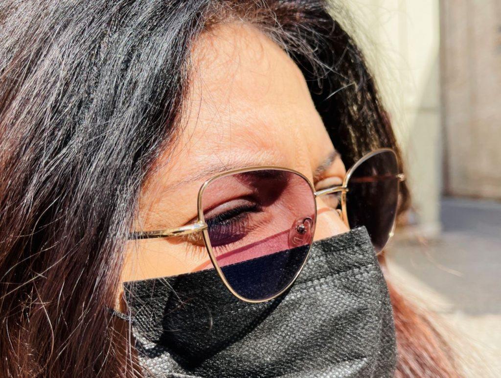 occhiali Nowave con lenti fotocromatiche