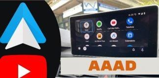 Guida ad AAAD, store non ufficiale per Android Auto