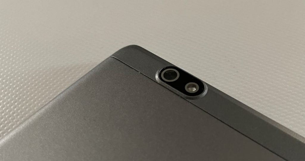 fotocamera posteriore Vankyo MatrixPad S20