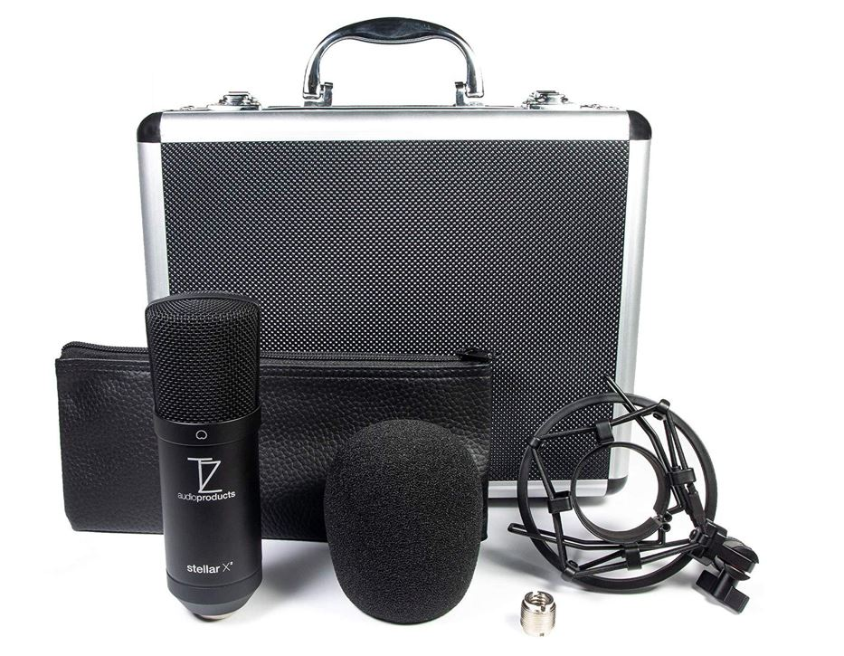 TZ Audio Products Stellar X2