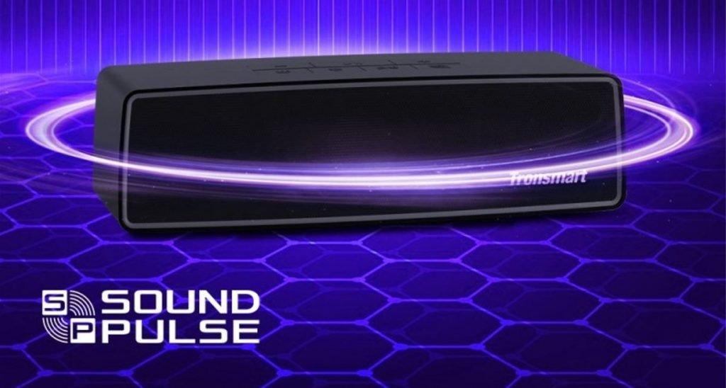 tecnologia SoundPulse