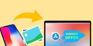 Come trasferire foto da iphone a PC/Mac senza iTunes [2021]